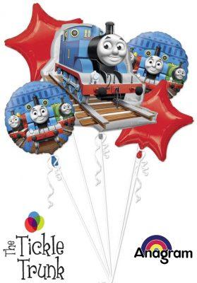 Thomas & Friends Balloon Bouquet 24895 KS-06