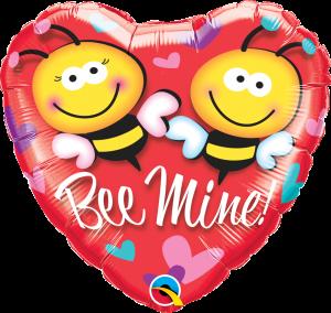 Bee Mine! Balloon 21836